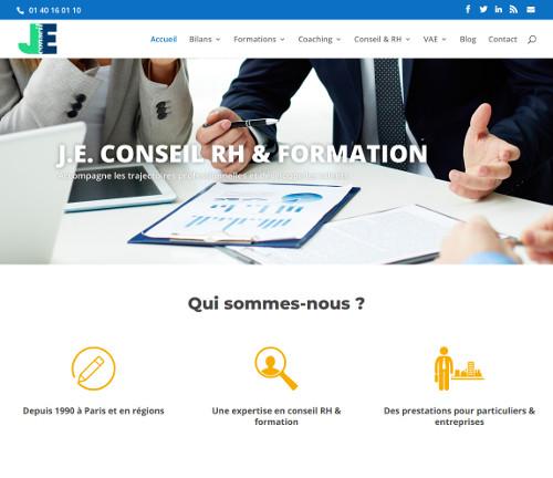 Bilan de compétences Paris