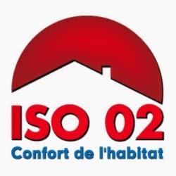 ENTREPRISES : ISO 02