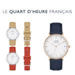 Le Quart d'Heure Français par Referencement Page 1